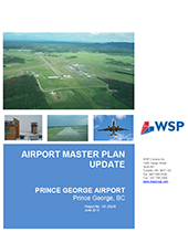 Airport Master Plan Update