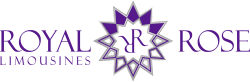 Royal Rose Limousines logo