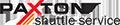 Paxton Shuttle Service logo