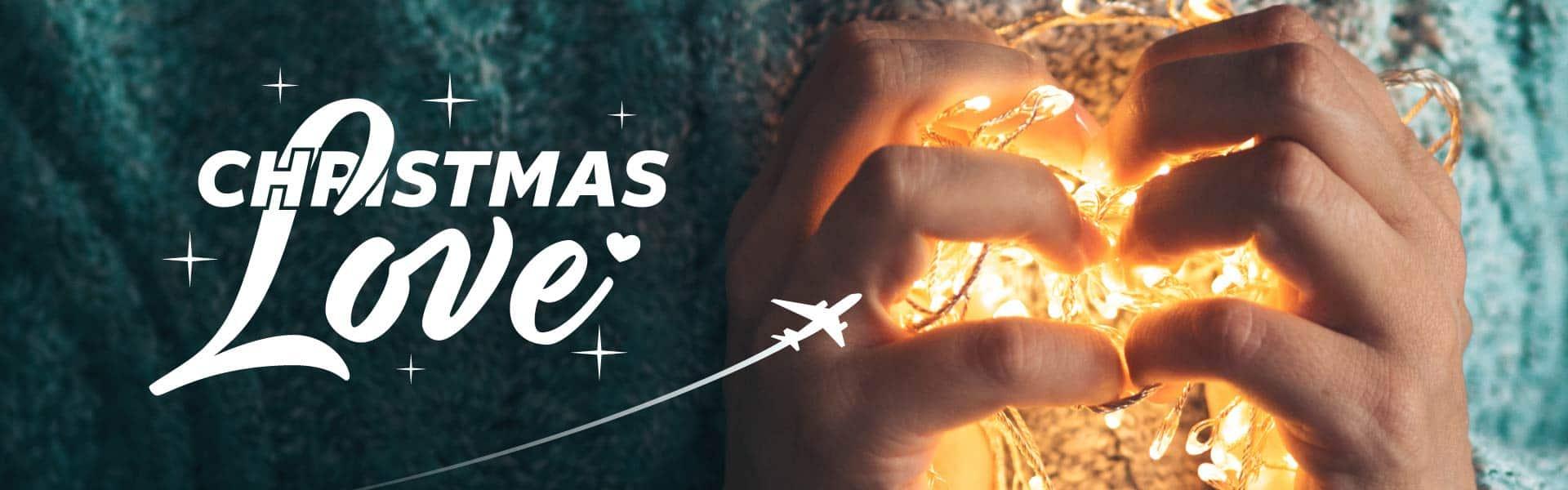 Christmas Love Contest