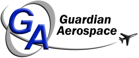 Guardian Aerospace logo