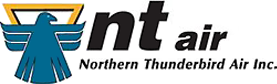 Northern Thunderbird Air logo